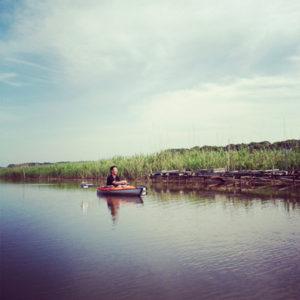 印旛中央排水路